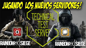siege test probando los nuevos servidores technical test server tts