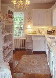 Shabby Chic Kitchen Rugs 811 Best Shabby Chic Kitchen Images On Pinterest Dishes Home