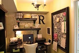 Small Office Space Ideas Chic Decorating Ideas For Small Office Space Small Office