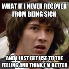 Sick Friday Memes - 20 hilarious memes about being sick sayingimages com