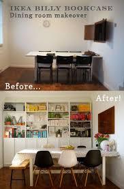 Narrow Billy Bookcase by The 25 Best Billy Bookcase Office Ideas On Pinterest Ikea