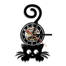 cat shaped clock cat shaped clock suppliers and manufacturers at