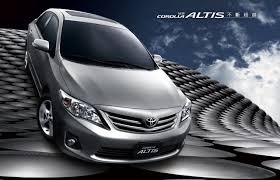 toyota altis taiwan 2005 2009 toyota corolla altis invincible u2013 best selling