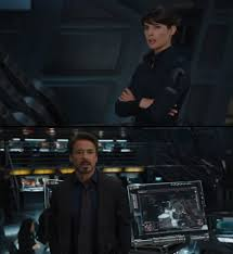 Tony Stark Meme - tony stark when did you become an expert meme generator