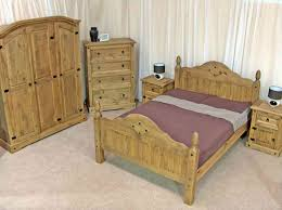 bedrooms solid pine bookcase antique pine bedroom furniture