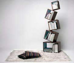 unusual shelving 30 unique book shelves and shelving units creative home