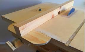 diy router table fence making a homemade table saw fence router table fence tezgah