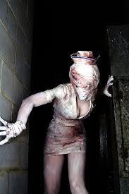 Silent Hill Nurse Halloween Costume 54 Silent Hill Images Videogames Horror
