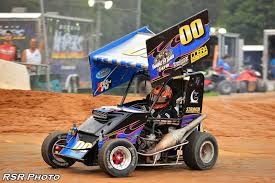 Sprint Resume Sprint Car Racer Alyssa Riker Continues To Add Wins To Her 270