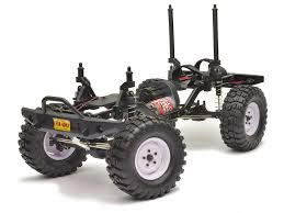 siege auto rc2 castle crash test ftx outback 2 rolling chassis tundra ftx5580
