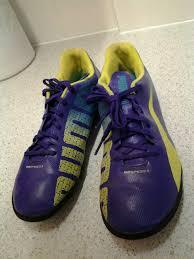 Puma Wolky Shoes Sale Puma Trainers Uk Size 8 Speed Purple Lime