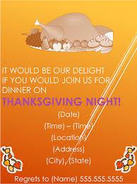 free thanksgiving dinner invitations invitation thanksgiving dinner invitation template