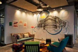 Facebook Office Interior Design by Peek Into Facebook U0027s New Hong Kong Digs Gallery Marketing