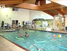 door county swimming bridgeport resort