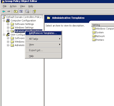 group policy push of chrome extension softwatch