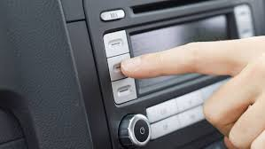 how to reset your car stereo code the globe and mail