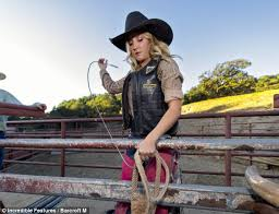 Cowgirl Memes - hello cowgirl meet maggie parker america s only professional