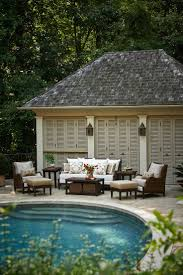 115 best pool houses and sheds images on pinterest pool houses