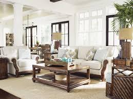 Bali Hai Shoreline Sofa Lexington Home Brands - Tommy bahama style furniture