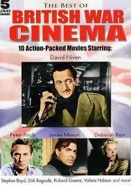 the rank collection the best of british war cinema dvd 2011 5