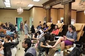 margaritas models and manicures huge success as oklahoma fashion