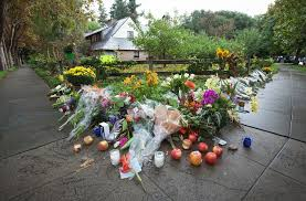 with time running short steve jobs managed his farewells the