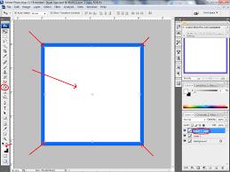 membuat logo kelas dengan photoshop membuat logo sederhana menggunakan photoshop follow your live