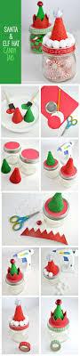 best 25 santa crafts ideas on crafts