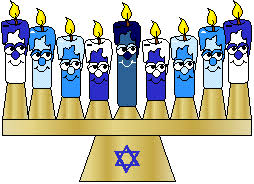 menorahs for kids menorah paper craft