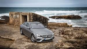 luxury mercedes sport 2017 mercedes benz e class e300 sedan drive review with photos