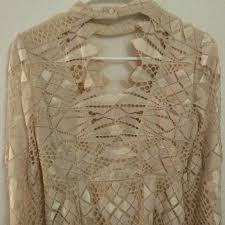 nwt 148 free people pink deco lace mini dress in ivory blush