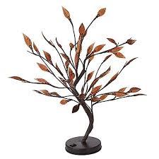 twig tree with warm white leds twig tree