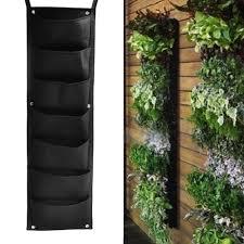 wall mounted planter online get cheap herb planter bag aliexpress com alibaba group