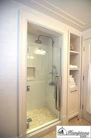 bathroom shower stalls ideas handicap shower stalls with seat handicap shower bench seat best