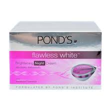 Serum Ponds Flawless White Di Alfamart jual pond s flawless white brightening 50 gr perawatan