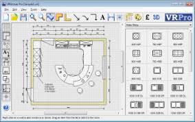 vr kitchen design software