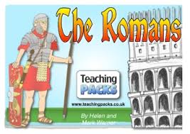 ideas for ks2 roman project romans teaching ideas