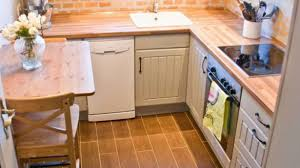 small kitchen flooring ideas awesome small kitchen floor tiles designs home design and decor in