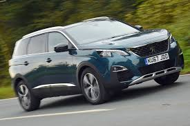 peugeot 5008 interior dimensions peugeot 5008 review 2017 autocar