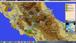 Ww2 Europe Map Schwerpunkt U0027s World War Ii Europe Nearing Release U2013 Sugarfreegamer