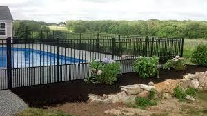 aluminum fencing aluminum fence ornamental metal ma ri sousa