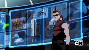 young justice watch young justice episode 7 online video dailymotion