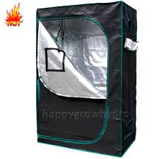 chambre hydroponique 1680d mars hydro 120 60 180 cm tente de culture intérieure