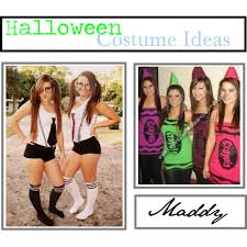 Nerd Halloween Costume Ideas Halloween Costume Ideas Polyvore