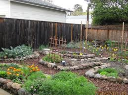 Permaculture Vegetable Garden Layout New Permaculture Garden Redwood City Willow Landscape Design