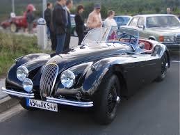 file jaguar xk 120 roadster bj 1954 2005 09 17 jpg wikimedia