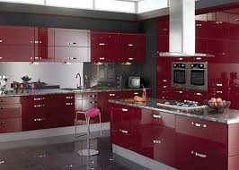high gloss purple kitchen cabinets d unik specialty panels