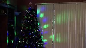 how many lights for a 7ft tree 7ft fiber optic artificial christmas tree w ul certified lights
