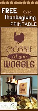 25 unique gobble til you wobble ideas on fall canvas