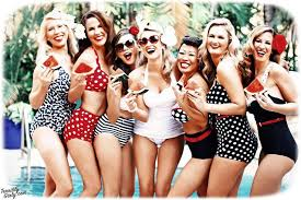 themed bachelorette party how to throw a tropical themed bachelorette party travefy